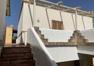 Casa Vacanze Residence Case Lo Bianco